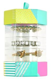 'Fire & Ice' Bracelets